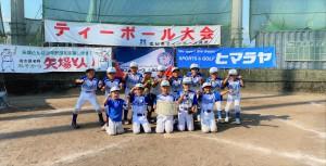千秋少年野球クラブA